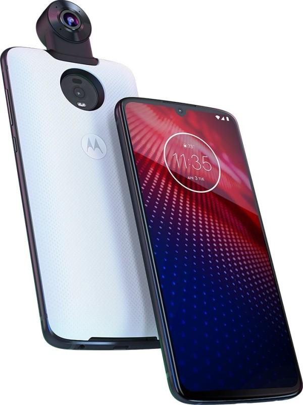 Motorola Moto Z4