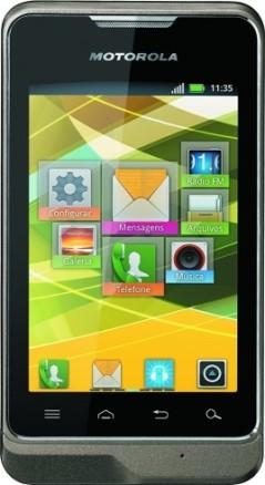 Motorola MOTOSMART Dual-SIM