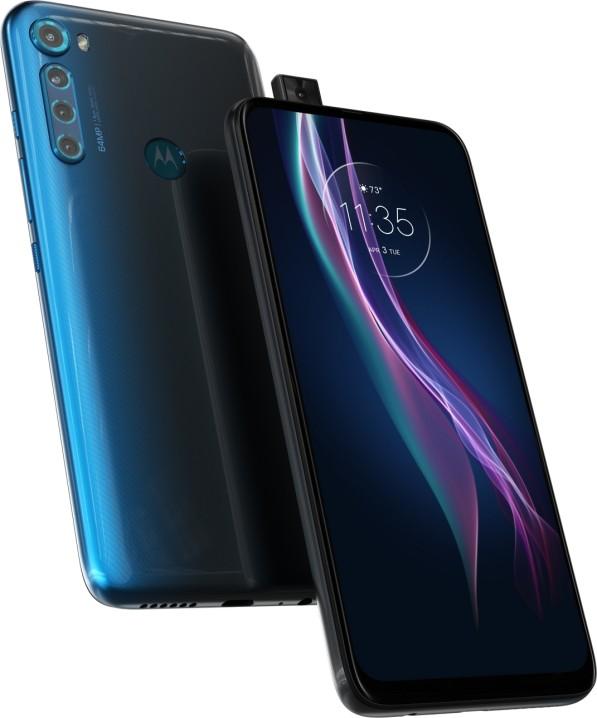 Motorola One Fusion+ Global