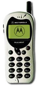 Motorola Talkabout 205
