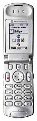 Motorola Timeport 720