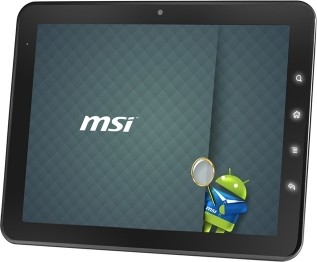 MSI Windpad Enjoy 10 Plus