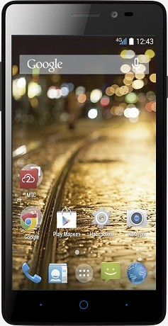 МТС Smart Run 4G