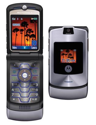 Прошивки для Motorola E398.