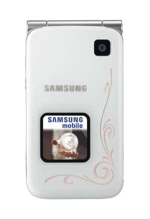 Мне нравится Samsung SGH-E420.