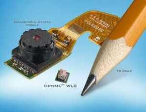 Tessera, производитель миниатюрных технологий, представила новое решение в сфере оптических зумов.