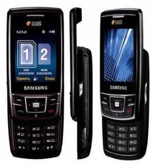 Samsung d980 duos, купить Samsung d980 duos, Самсунг.