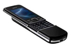 Характеристики телефонов Nokia 8800 Arte.  Платформа Series 40 3rd...