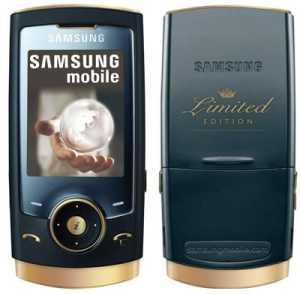 Модель Samsung Galaxy Tab 7.0.  То у вас телефон U600B.  Подключите к телефону кабель, когда появится изображение.