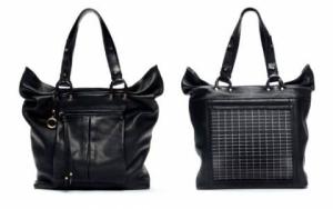 Подзарядить при помощи сумки можно мобильный телефон, КПК, плеер и др. устройства.Сумки изготовлены из кожи.
