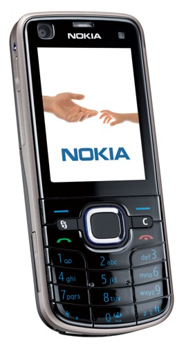 Купить Nokia 6220 Classic дешево в Москве.