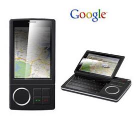 Google Android: премьера назначена на сегодня