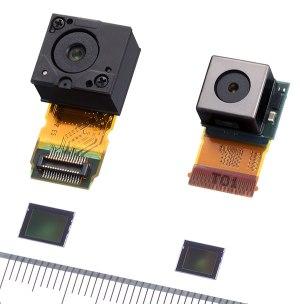 Недавно компания Sony сделала еще один шаг вперед, выпустив CMOS-сенсор Exmor IMX060PQ, который обеспечивает...