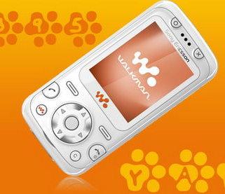Аналогичная схема произошла и с игровым телефоном Sony Ericsson F305, который будет представлен в.