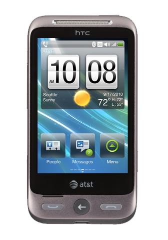 HTC Freestyle