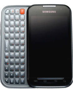 Samsung Forte