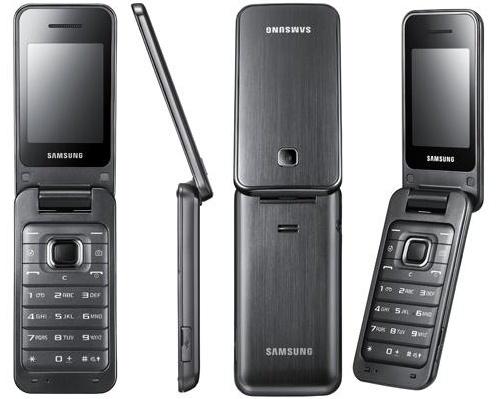 Samsung C3560 - необходимая функциональность за умеренную стоимость