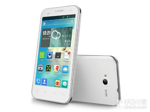 Baidu Cloud Phone