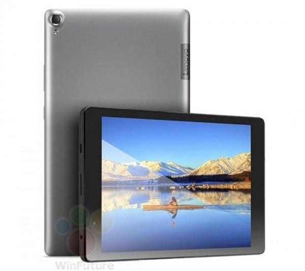 Планшет Lenovo Tab 3 8 Plus