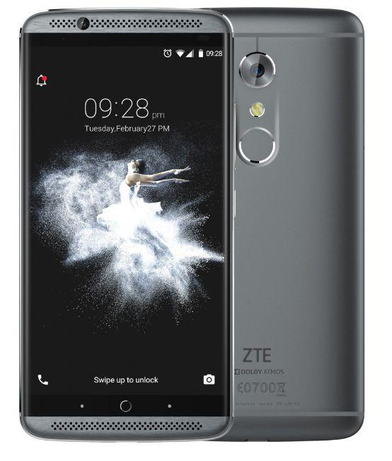 Смартфон ZTE Axon 7 получил Android 7.0 Nougat и поддержку Google Daydream VR