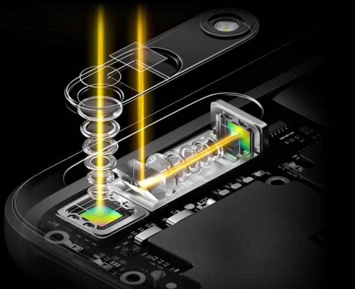 Oppo R11 получит двойную основную камеру