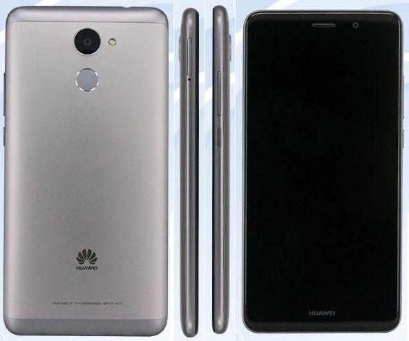 Huawei TRT-AL00, TENAA