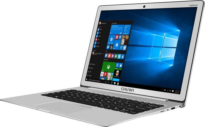 Ноутбук Chuwi LapBook 12.3