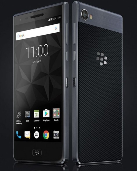 Смартфон BlackBerry Motion