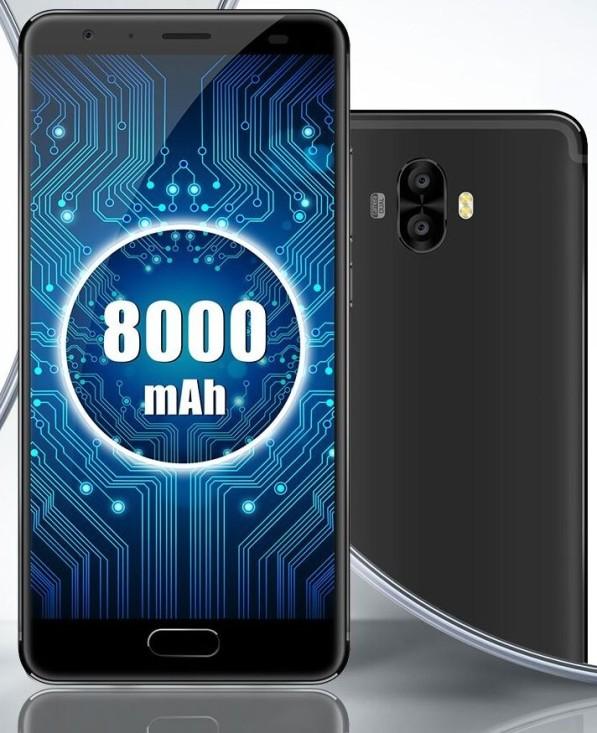 Смартфон Oukitel K800