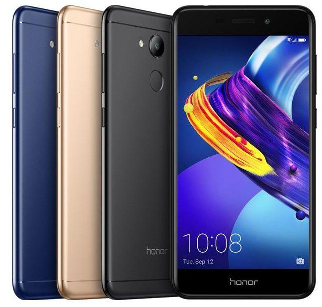 Huawei Honor 6C Pro представлен официально