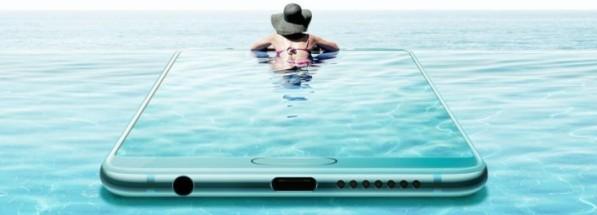 Анонсирован Huawei Nova 2S с двумя 20-мегапиксельными двойными камерами