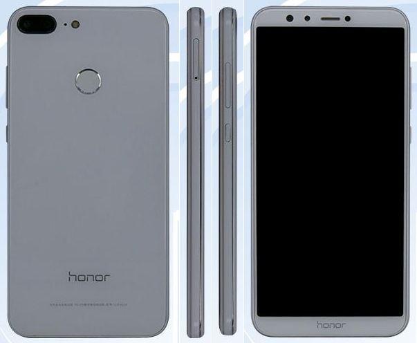Закодовым именем Huawei LDD-xx может скрываться Honor 9 Lite— Слухи
