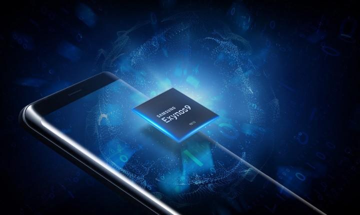 Самсунг начинает массовое производство SoC Самсунг Exynos 9810