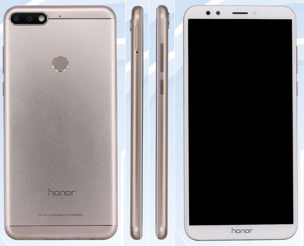 Honor LND-AL30