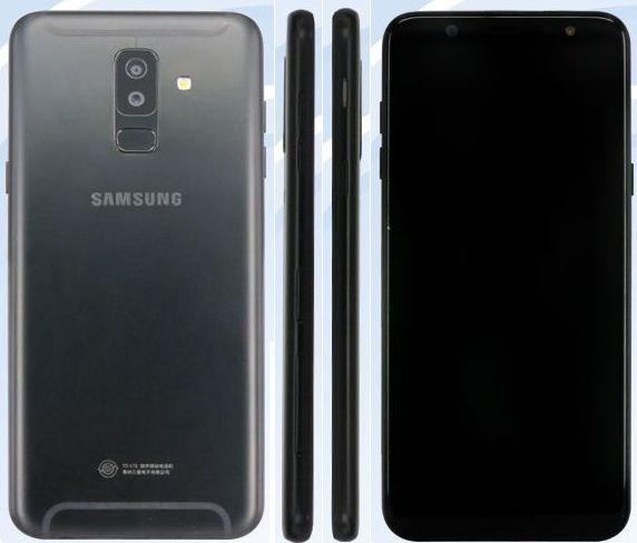 Samsung SM-A6050