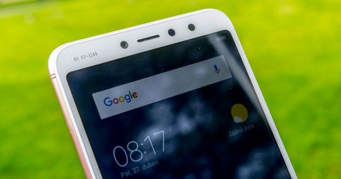Смартфон Xiaomi Redmi S2 представят 10 мая, но его характеристики уже известны
