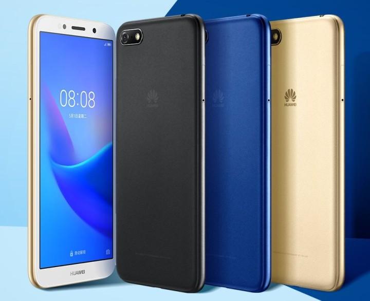 Huawei Enjoy 8e Youth анонс очередного не нового смартфона