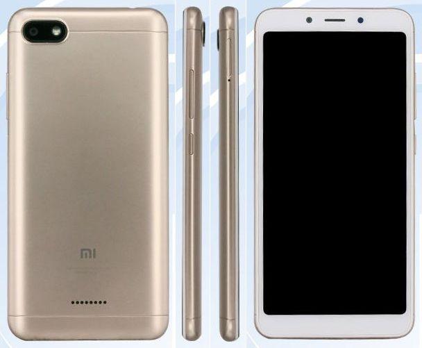 Xiaomi M1804C3CE