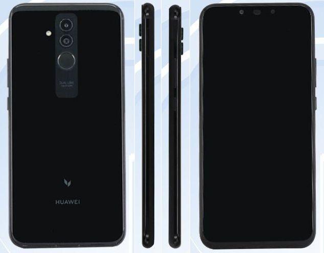 Huawei SNE-AL00