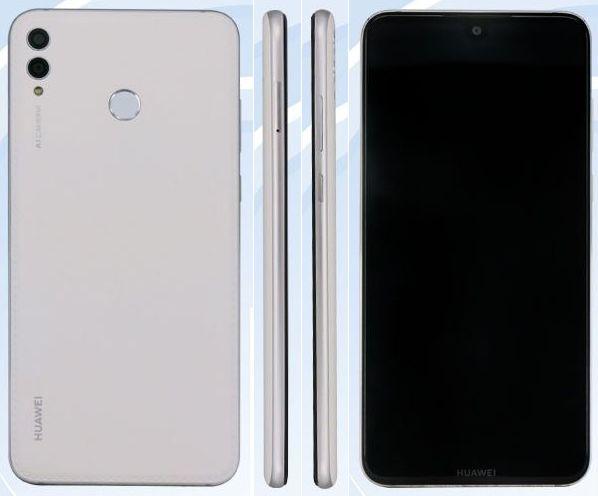Huawei ARS-AL00/TL00