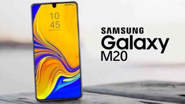 Samsung запускает массовое производство смартфонов Galaxy M