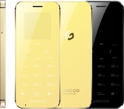 Geecoo Mini 2