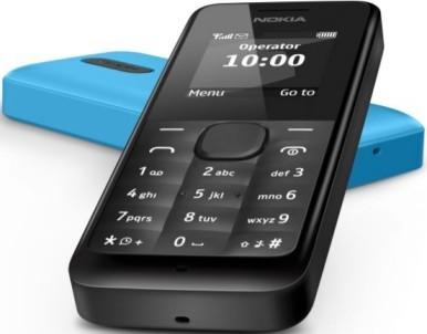 Nokia 105 Ds инструкция - фото 2