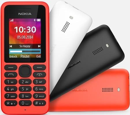 Nokia 130 Classic