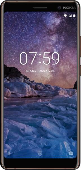 Nokia 7 Plus - Обзоры 1a1d164429330