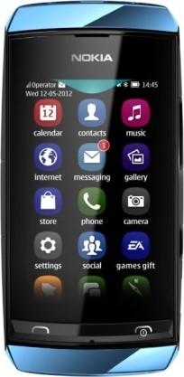 Nokia Asha 305-306
