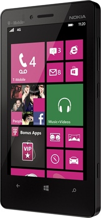 Nokia Lumia 810 T-Mobile