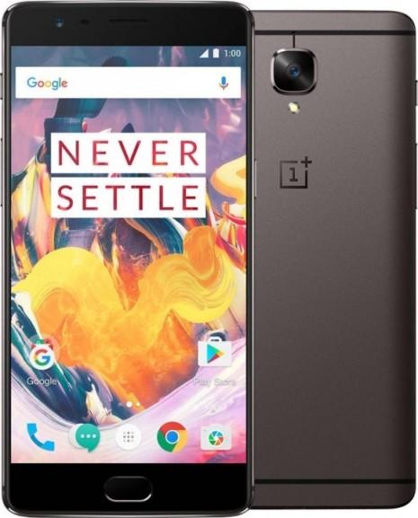 OnePlus 4 получит 8 ГБоперативной памяти