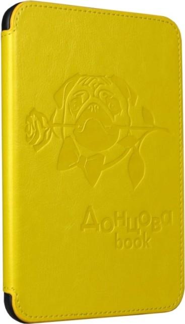 Onyx Dontsova Book