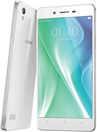 OPPO A51